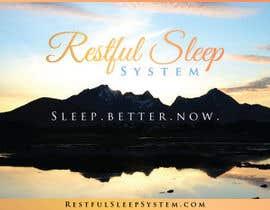 Vanai tarafından Design a Logo / Banner for Restful Sleep System için no 46
