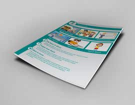 #1 untuk Design a Brochure for A Product oleh wawancreat
