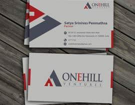 #9 untuk Design Business card oleh atwebdp