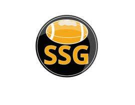 #3 untuk Design a Logo for an Australia Football(aussie rule football) merchandise shop oleh KhawarAbbaskhan