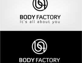 Debasish5555 tarafından Design a Logo for a Fitness Club için no 488