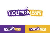 Graphic Design Penyertaan Peraduan #282 untuk Logo Design for For a Coupons website