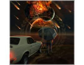 #57 untuk Music Album Artwork & Logo oleh EpikArtz