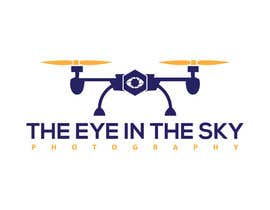 #16 untuk Design a Logo for The Eye In The Sky Photography oleh fadishahz