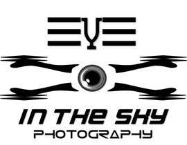 #25 untuk Design a Logo for The Eye In The Sky Photography oleh ridderintel