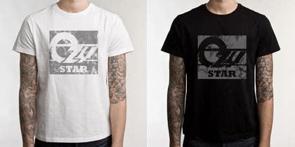 ezaz09 tarafından Design a T-Shirt for my brand için no 44