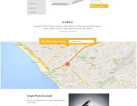 adil775 tarafından Need a design for landing page. için no 7