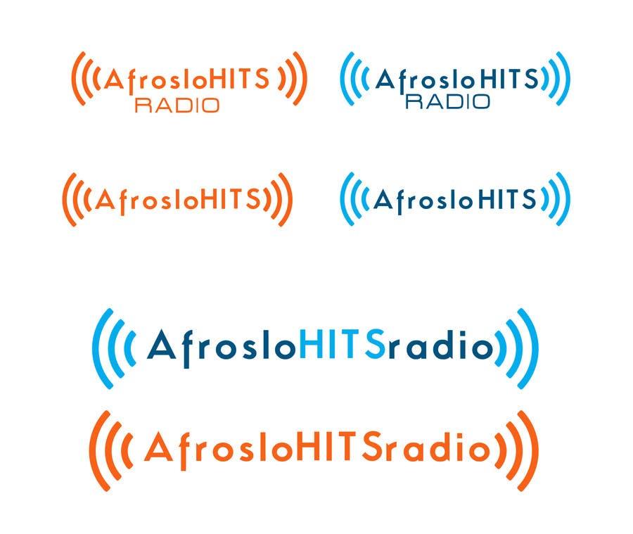 Penyertaan Peraduan #7 untuk Design a Logo for a radio station -- 2