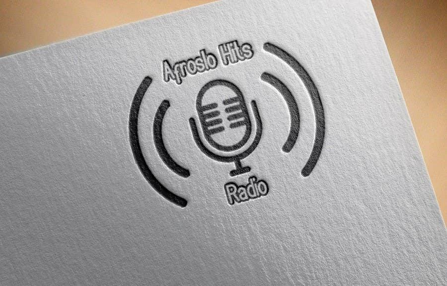 Penyertaan Peraduan #4 untuk Design a Logo for a radio station -- 2