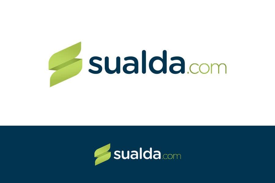 Konkurrenceindlæg #52 for Design eines Logos for Sualda.com