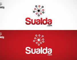 #139 for Design eines Logos for Sualda.com af brandcre8tive