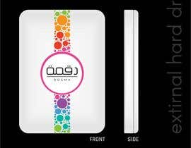 #63 untuk Design me an Extirnal  Hard Drive thats very creative with my company logo oleh kamilasztobryn