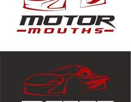 #16 for Design a Website Branding  for MotorMouths - Exotic Car Buzz Style Website by roman230005