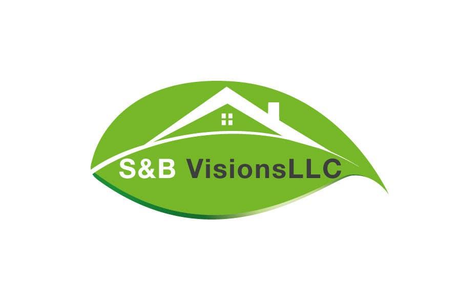 Bài tham dự cuộc thi #70 cho Design a Logo for S&B Visions LLC