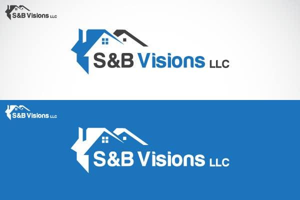Bài tham dự cuộc thi #86 cho Design a Logo for S&B Visions LLC