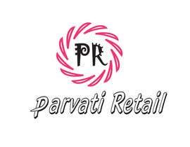#4 untuk Design a Logo with slogan for e retail company : Parvati Retail oleh SOHAG122