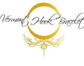 #17 para Design a Logo for Vermont Hook Bracelets por katja1
