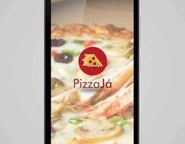 #36 untuk Design a Logo for pizza delivery oleh gustavosaffo
