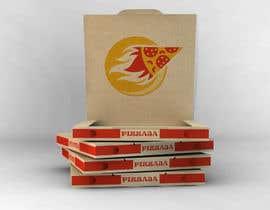 #46 untuk Design a Logo for pizza delivery oleh skpixelart
