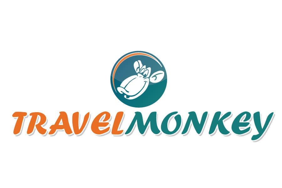 Contest Entry #                                        167                                      for                                         Logo Design for travelmonkey