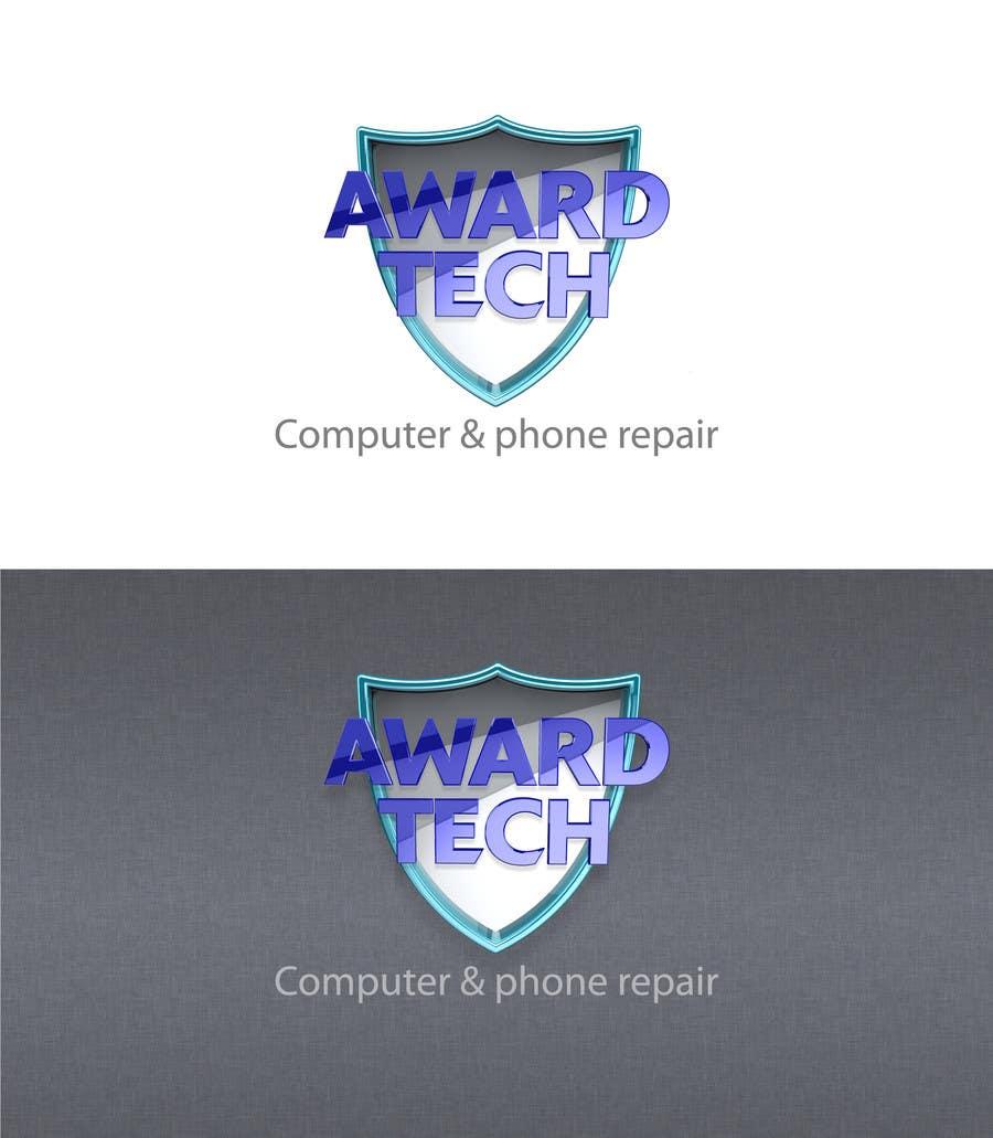 Bài tham dự cuộc thi #43 cho Design a Logo for PC Repair shop