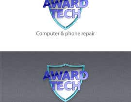 #43 cho Design a Logo for PC Repair shop bởi HallidayBooks