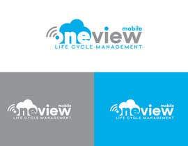 eddesignswork tarafından Design a Logo for OneView - Telecoms Life Cycle Management Platform için no 206