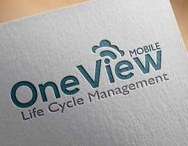 saonmahmud2 tarafından Design a Logo for OneView - Telecoms Life Cycle Management Platform için no 216