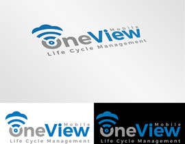 hics tarafından Design a Logo for OneView - Telecoms Life Cycle Management Platform için no 200