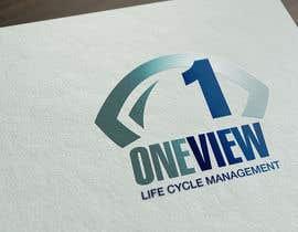 pittuk tarafından Design a Logo for OneView - Telecoms Life Cycle Management Platform için no 115