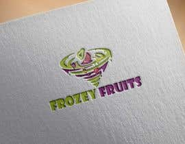 #62 untuk Design a Logo for Frozey Fruits oleh KnowledgeShine