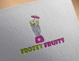 #65 untuk Design a Logo for Frozey Fruits oleh KnowledgeShine