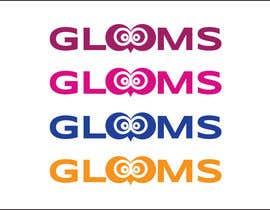 "#25 untuk A new fresh and funny logo for my new company called ""GLOOMS"" oleh iakabir"