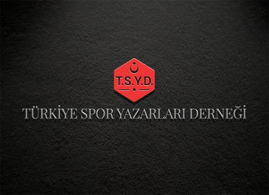 ChKamran tarafından A Logo for Sport Columnists Association için no 24