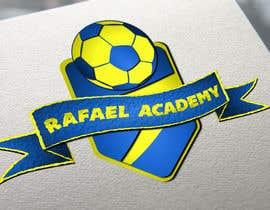 przemyslawkocon tarafından Design a Logo for  a Soccer Academy için no 301