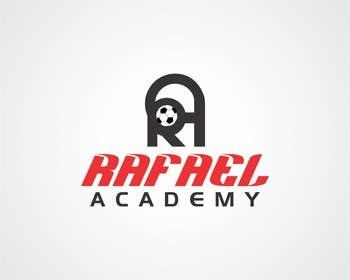 #194 untuk Design a Logo for  a Soccer Academy oleh javedg