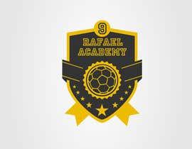 #271 untuk Design a Logo for  a Soccer Academy oleh razvanpintilie
