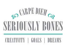 #11 untuk Design a Logo for Seriously Bones oleh JacoG