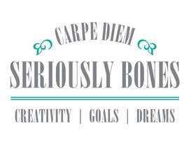 JacoG tarafından Design a Logo for Seriously Bones için no 11