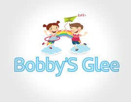 #27 for Design a Logo for Bobby'S Glee by hicherazza