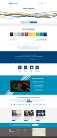 #12 untuk Design a Stunning Website PSD oleh Nadasol