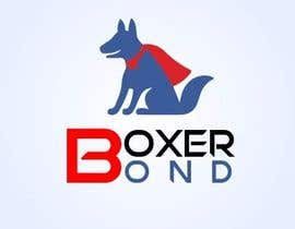 "#31 untuk Develop a Logo & preliminary Corporate Identity for ""Boxer Bond"" oleh muhammadjunaid65"
