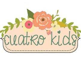 #32 untuk Design a Logo for Kids Brand oleh Murkabbasi