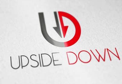 Yaroslav86 tarafından Logo for UpsideDown için no 47