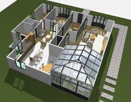 #25 untuk Back of House extension oleh asviridenko92