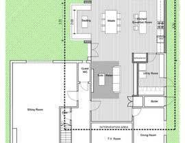 #34 untuk Back of House extension oleh Draken1