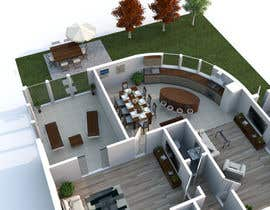#18 untuk Back of House extension oleh salamonzsolt