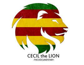 #29 untuk Design a Logo for Cecil the Lion - The Documentary oleh aLLpacoNe
