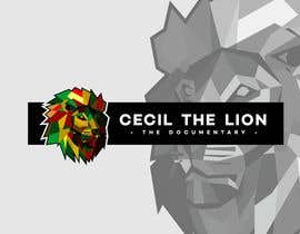 #28 untuk Design a Logo for Cecil the Lion - The Documentary oleh okasatria91