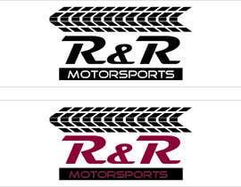 wayangan tarafından Design a Logo for Motorsport team için no 13